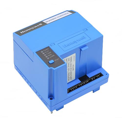 Honeywell RM7840L1018 Microprocessor-Based Integrated Burner Control