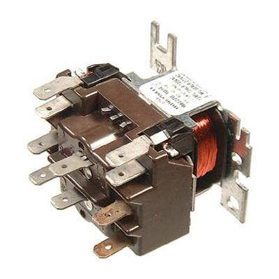Honeywell R8222B1067 24 V General SPDT Relay