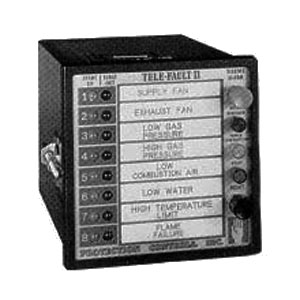 Protection ENC, NI0.5 enclosure with 1/4 DIN cut-out