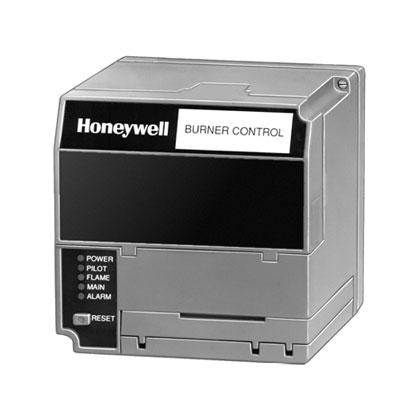 Honeywell RM7895B1013 On-Off Primary Control with Prepurge