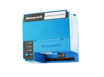 Honeywell RM7823A1016 Primary Flame Switch