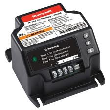 Honeywell R7284B1024 Electronic Oil Primary with 15 seconds Lock Out