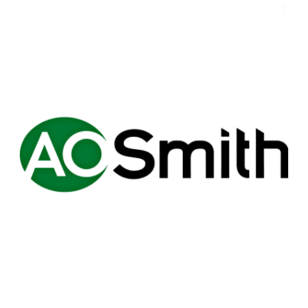 A.O. Smith 9005161205 Burner Assembly W/ Ignitor Bracket