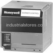 Honeywell RM7896D1027 On-Off Primary Control with pre/post purge-interrupted Pilot