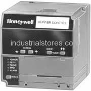 Honeywell RM7838C1012 Manual Start Industrial Programmers