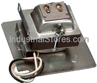 White-Rodgers S84A-410 Class 2 Transformer Energy Limiting Plate Mounted