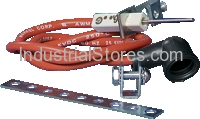 "White-Rodgers 760-56 Ignition Electrode Assembly with 24"" Leads"