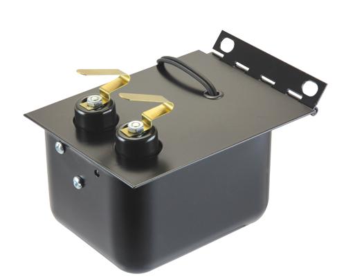 Allanson 2721-572 Ignition Transformer for Nu Way Sm Burner