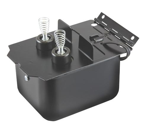 Allanson 2721-628G Ignition Transformer for Becket A, AF, AFG Burner