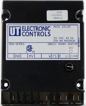 Aaon P79990 Direct Spark Ignition Module 24V