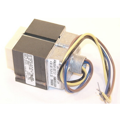 Reznor 103497 120/208/240V-24V 40VA Plug In Transformer