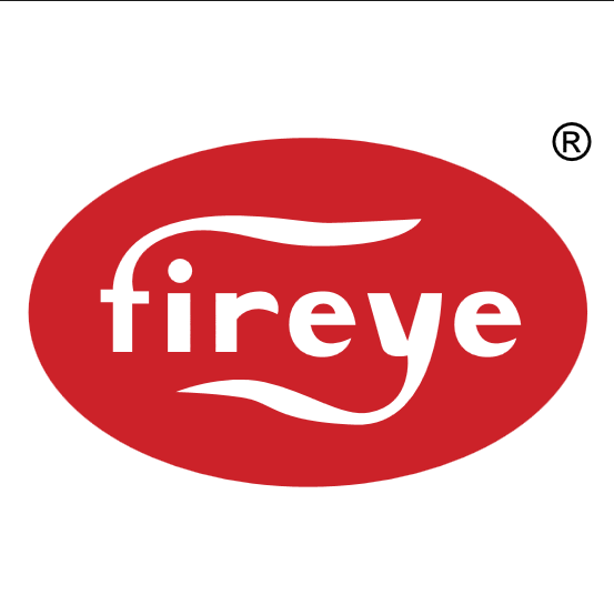 Fireye 82-95 Lens holder for 45RM 45UV scanners