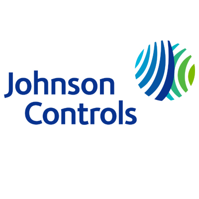 Johnson Controls WRZ-STR0000-0 Wireless Temperature Sensor