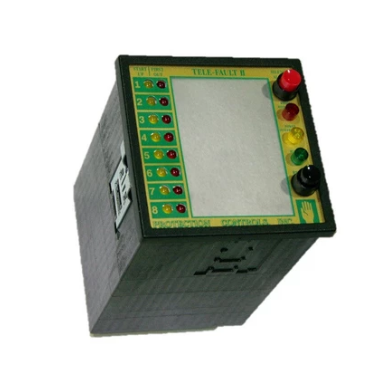 Protection FORM 8966 Tele-Fault II First Outage Fault Finder
