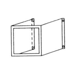 Protection MB, Tele-Fault II Mounting Bracket