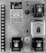 Protection Controls TM1, Micro amp test meter w/ enclosure Accessories