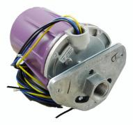 Honeywell C7012A1160 Solid State Purple Peeper Ultraviolet Flame Detector 120V
