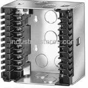 Honeywell Q7800B1003 Metal 7800 Series Subbase