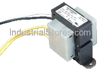 White-Rodgers 90-T40F3 Transformer Foot Mount Open Construction 120-208-240V Primary 24V Secondary