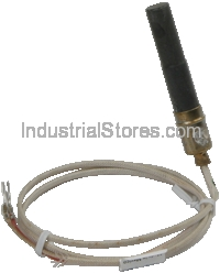 """White-Rodgers G01A-502 Power Generator 36"""" Armored Cable With Spade Type Connections 750Mv"""