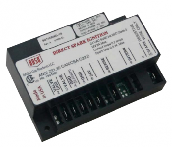 Baso BG1100MAAK-1G Direct Spark Ignition Module