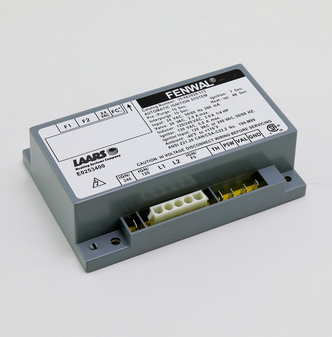 Teledyne Laars E0253400 Ignition Module 24V 15-second Pre-Purge 7-second Trial For Ignition