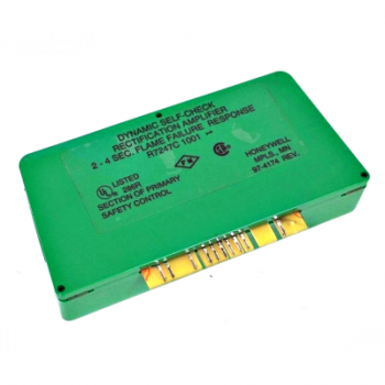 Honeywell R7247C1001 Rectification Flame Amplifier
