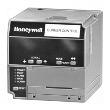 Honeywell RM7800L1012 Programmer Control