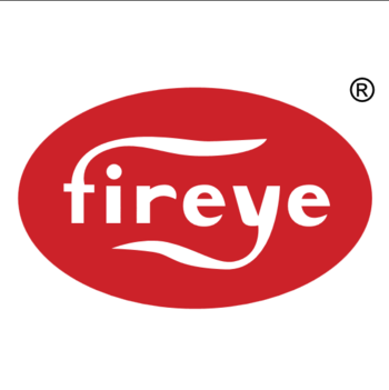 Fireye 129-168-2 Mounting flange kit for -CEX version InSight I/Phoenix/Simplicity scanners 1 BSP