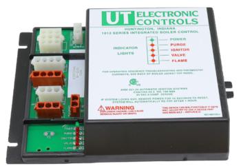 Teledyne Laars 2400-224 Diagnostic Control Board