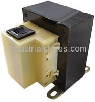 Packard PF52475 Transformer 120/208/240/480>24 75VA