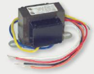 Mars 44507 Open Construction Wire Lead Transformer 40VA 277V