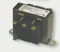 Mars 44517 Closed Construction Transformer with Quick Connect 40VA 120/208/240