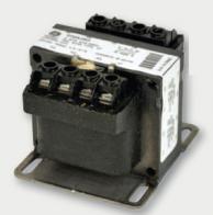 Mars 50504 Type IP Core and Coil Transformer 150Va 240/480-120/240