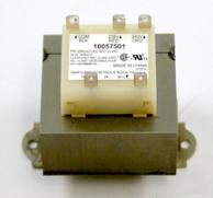 Titus 100575-01 Transformer 24V/208-240V 40VA