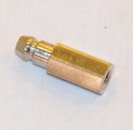 "Honeywell 101741 Rajah Connector 7/8"" Plug End"