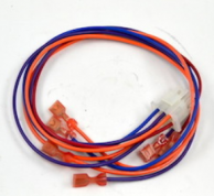Armstrong Furnace R45000-001 Harness Cabinet Harness 6-Pin