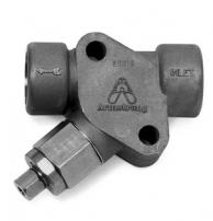 """Armstrong International B2311D-2 3/4"""" Ss Socket Weld Connector"""