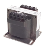 Genteq 9T58K0084 Core and Coil Transformer