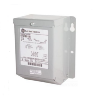 Genteq 9T51B0104 Transformer Primary 120-240V Secondary 12-24V