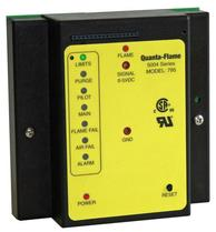 GN Electronics 5004-795-0A00 Quantum Flame Safeguard Controller