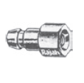 """Rajah E9-BS-10-32-25 Stud for Electrode Wire 3/16"""" (Pack of 25)"""