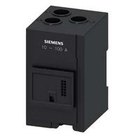 Siemens 3RB2906-2JG1 Current Transformer 10-100AMP