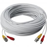 Lorex Cb120Urb Video Rg59 Coaxial Bnc/Power Cable (120Ft)