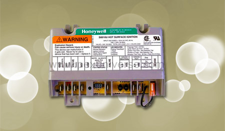 Honeywell Modules